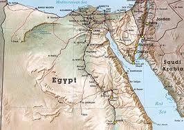 zašto muslimane ubijaju u Egiptu?