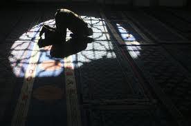 namaz- molitva