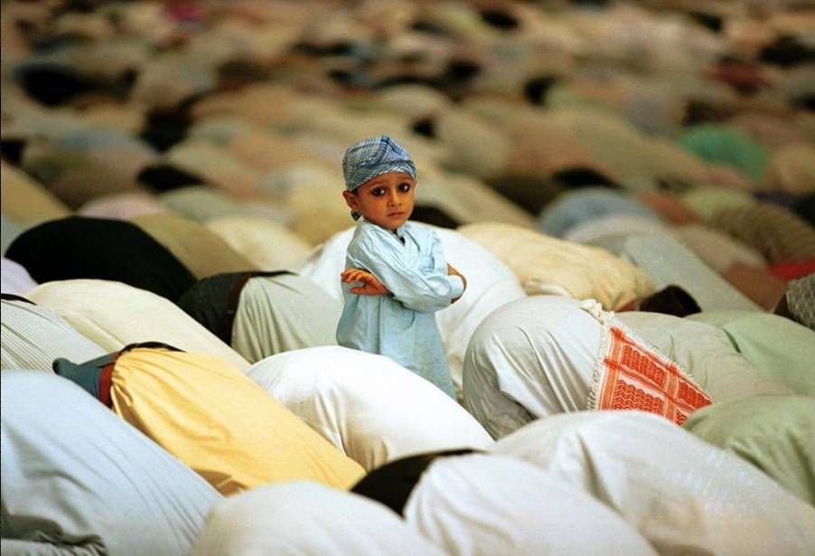 sloboda izbora u islamu