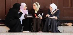 Pravo žena u Islamu