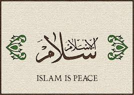 Što znači islam