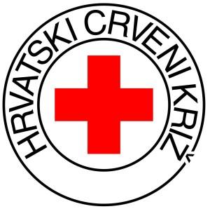 hrvatski crveni križ logo