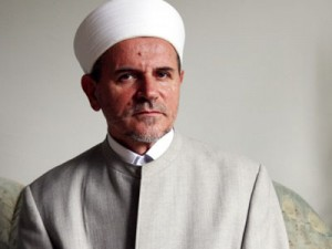 Hafiz Halil Mehti predavanje Zagreb